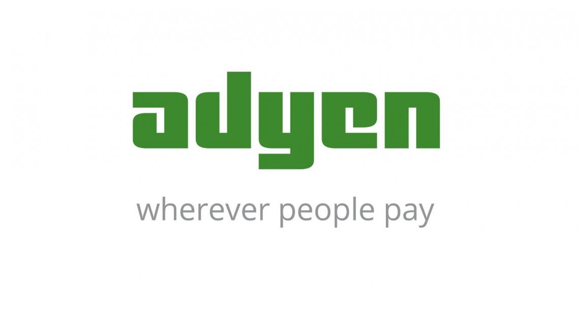 ADYEN – Adyen
