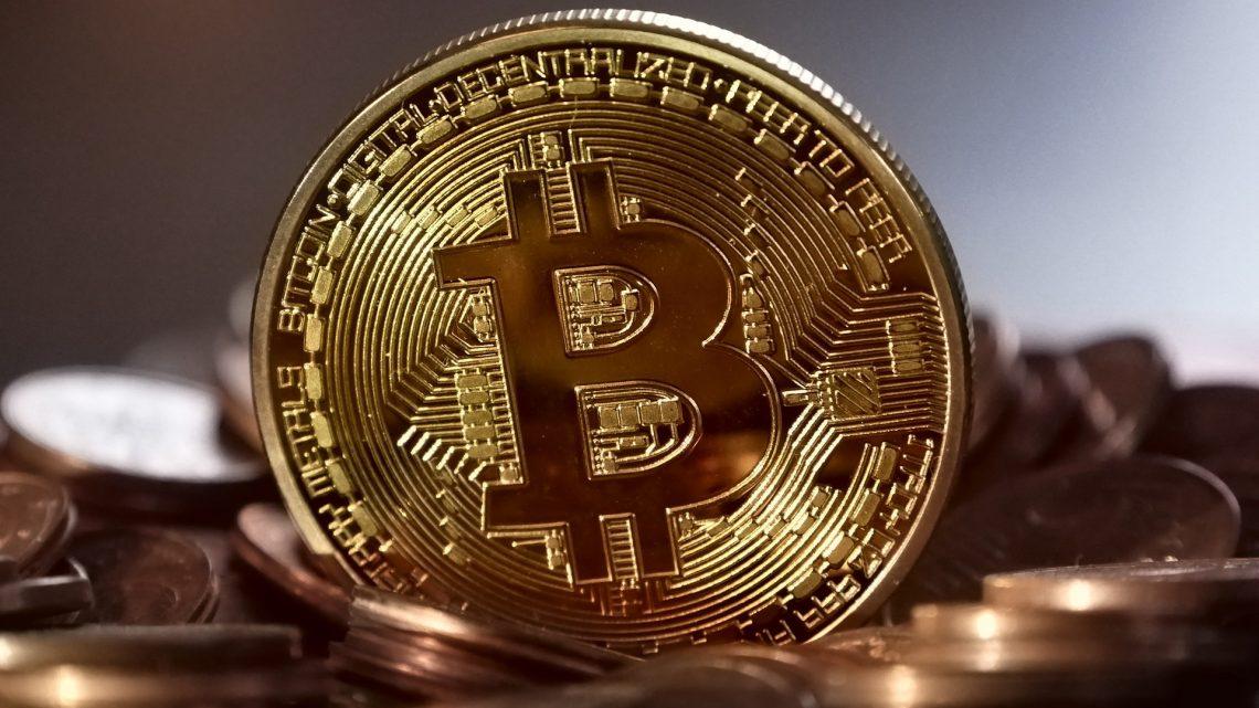 Crypto & bitcoin