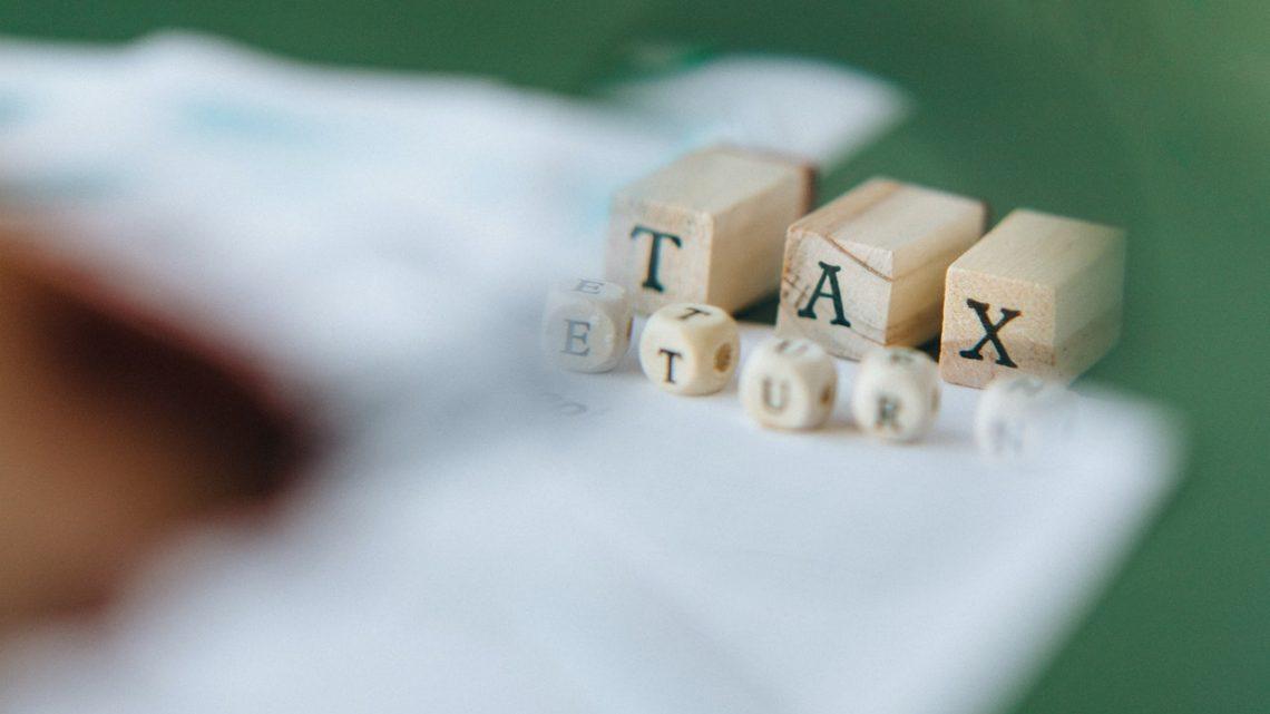 Inkomstenbelasting en beleggen