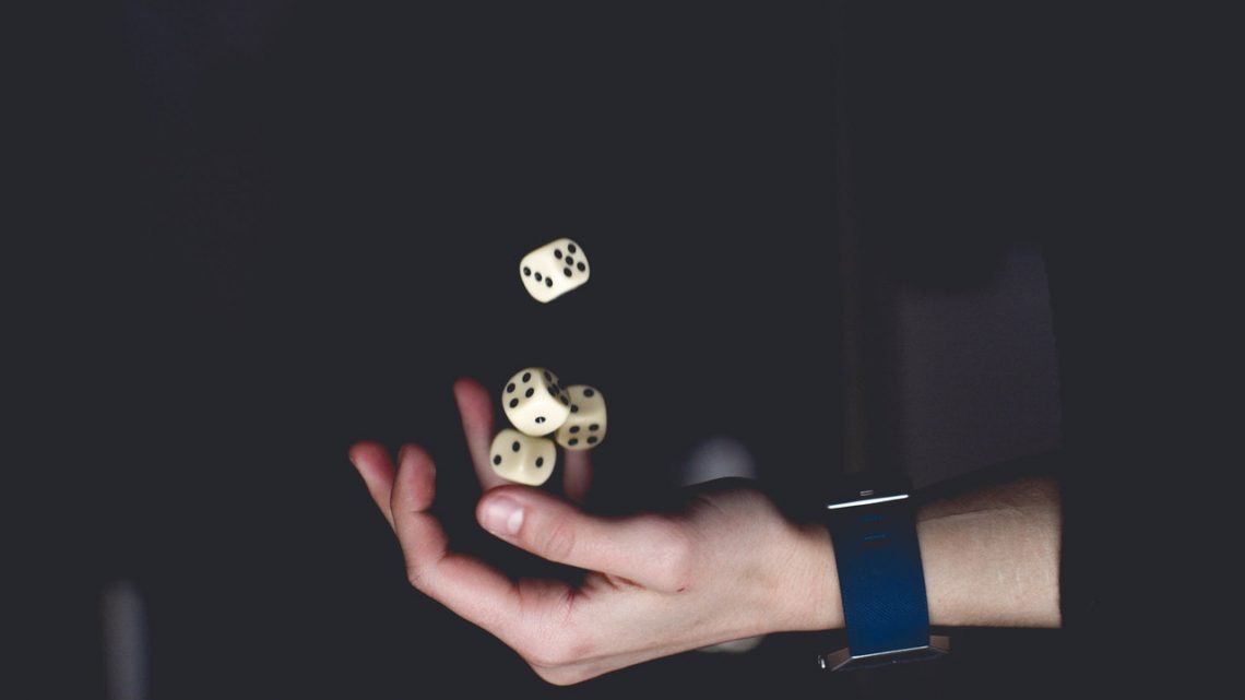 Is beleggen hetzelfde als gokken?