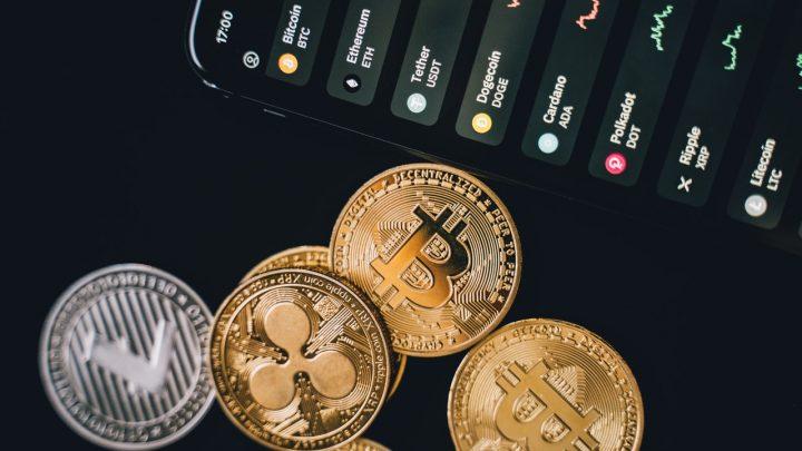 Beginnen met cryptocurrency